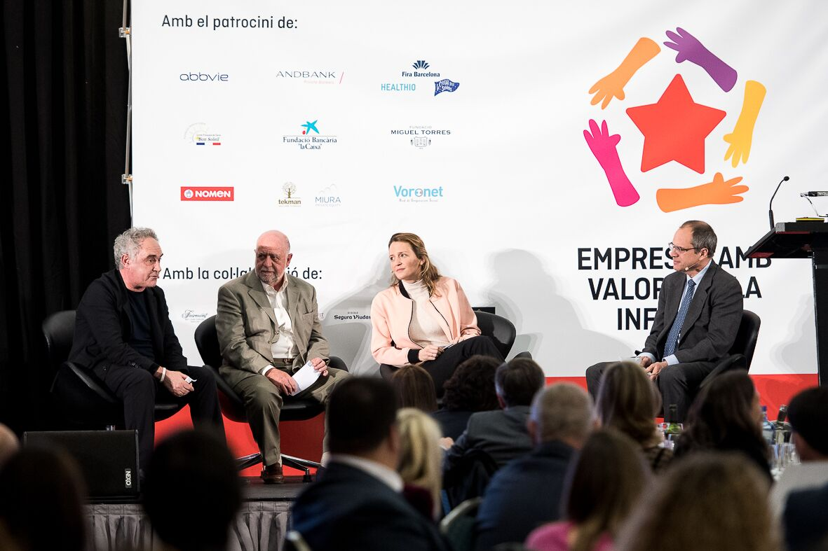 SJD-pediatric-cancer-center-barcelona-evento-benefico