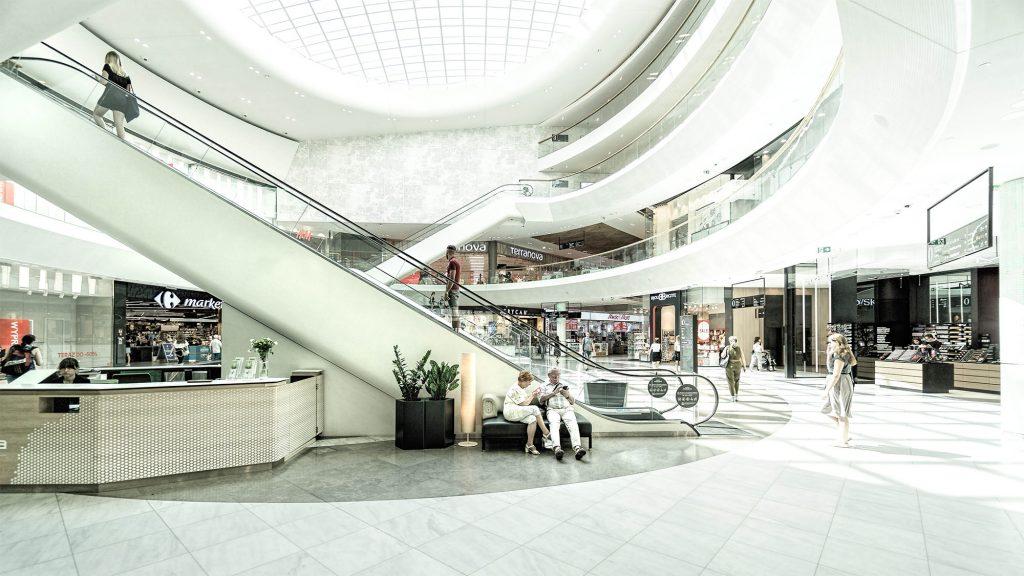 Diseño de espacios comerciales en barcelona