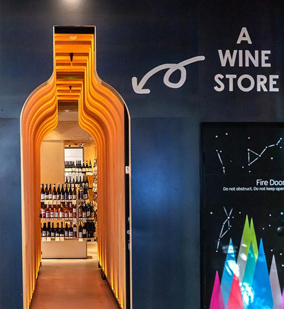 Diseño retail innovador