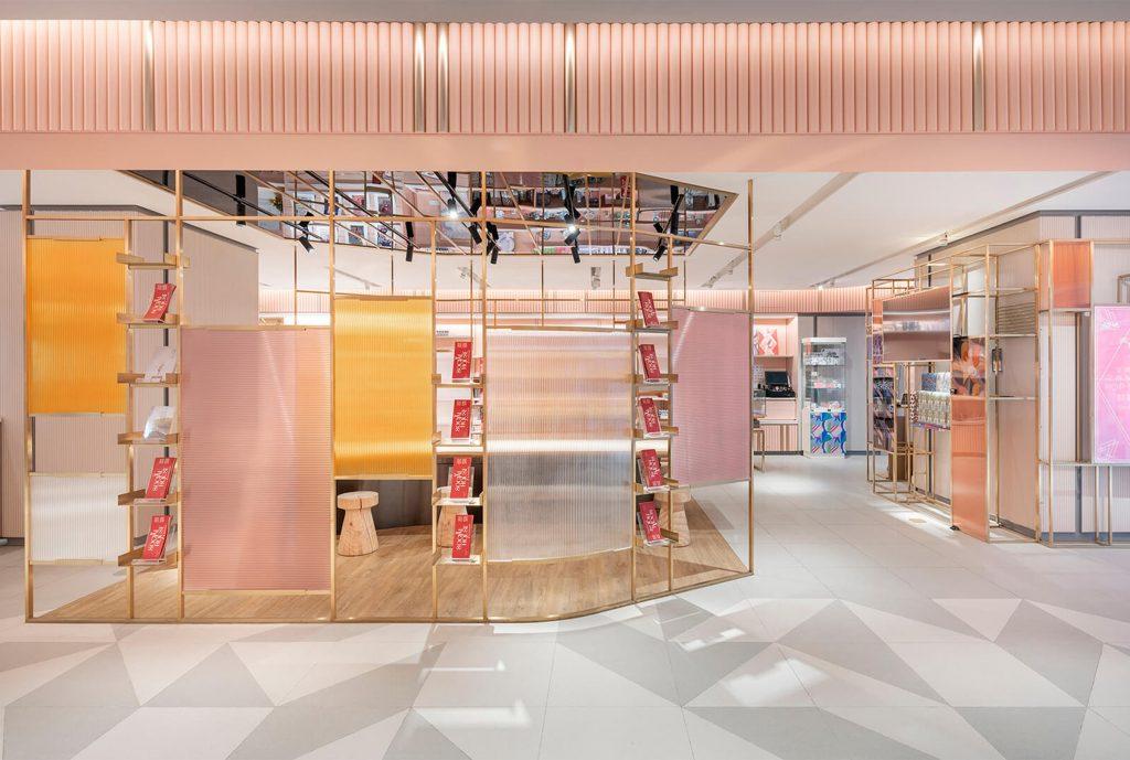 Diseño retail en barcelona